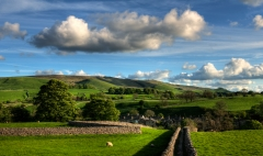 Evening-in-the-Dales